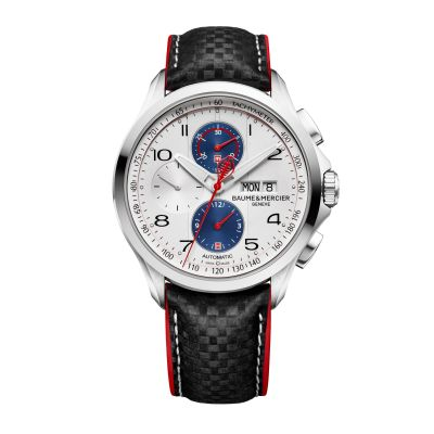 Montre Baume & Mercier Clifton Club 10342