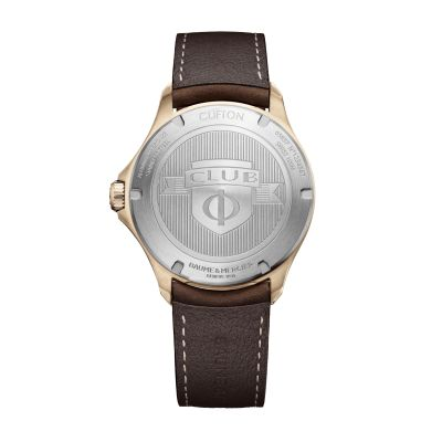 Montre Baume & Mercier Clifton Club 10503