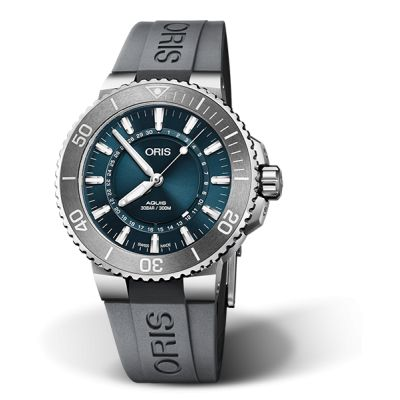 Montre Oris source of Life Limited Edition - 01 733 7730 4125-Set RS