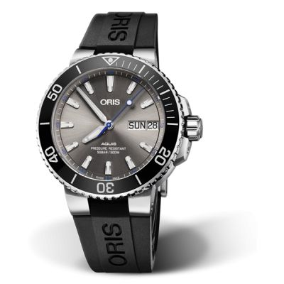 Montre Oris Hammerhead Limited Edition - 01 752 7733 4183-Set RS