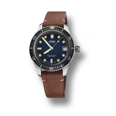 Montre Oris Divers Sixty-Five - 01 733 7747 4055-07 5 17 45