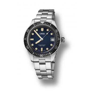 Montre Oris Divers Sixty-Five - 01 733 7747 4055-07 8 17 18