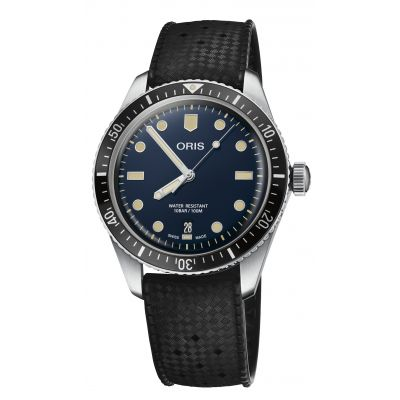 Montre Oris Divers Sixty-Five - 01 733 7707 4055-07 4 20 18