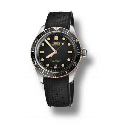 Montre Oris Divers Sixty-Five - 01 733 7707 4354-07 4 20 18