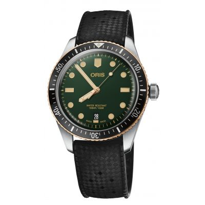 Montre Oris Divers Sixty-Five - 01 733 7707 4357-07 4 20 18