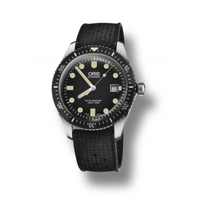 Montre Oris Divers Sixty-Five - 01 733 7720 4054-07 4 21 18