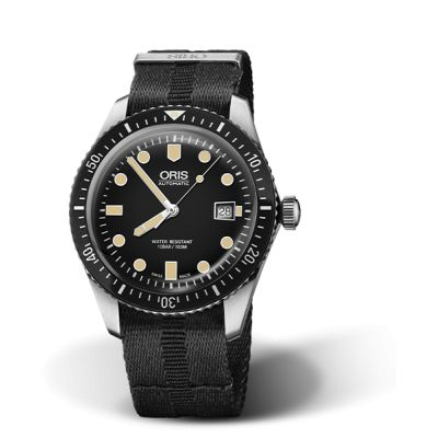Montre Oris Divers Sixty-Five - 01 733 7720 4054-07 5 21 26FC
