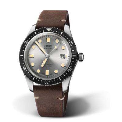 Montre Oris Divers Sixty-Five - 01 733 7720 4051-07 5 21 44