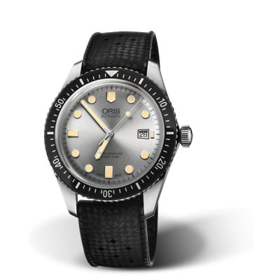Montre Oris Divers Sixty-Five - 01 733 7720 4051-07 4 21 18