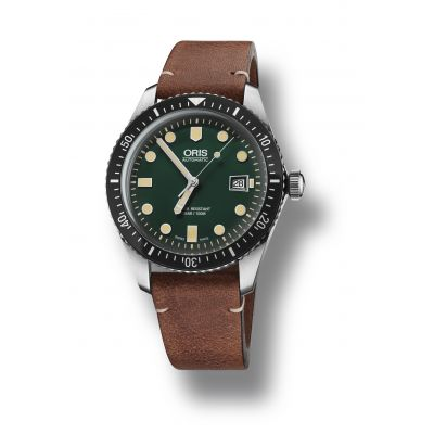 Montre Oris Divers Sixty-Five - 01 733 7720 4057-07 5 21 45