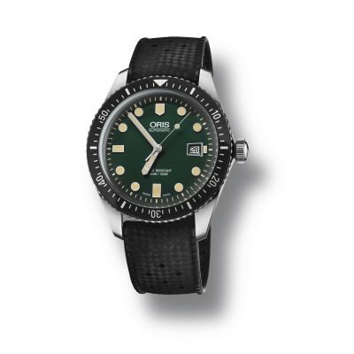 Montre Oris Divers Sixty-Five - 01 733 7720 4057-07 4 21 18