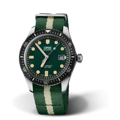 Montre Oris Divers Sixty-Five - 01 733 7720 4057-07 5 21 24FC
