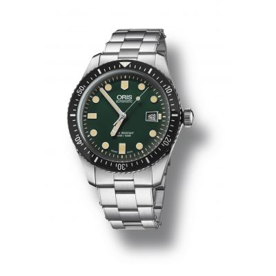 Montre Oris Divers Sixty-Five - 01 733 7720 4057-07 8 21 18