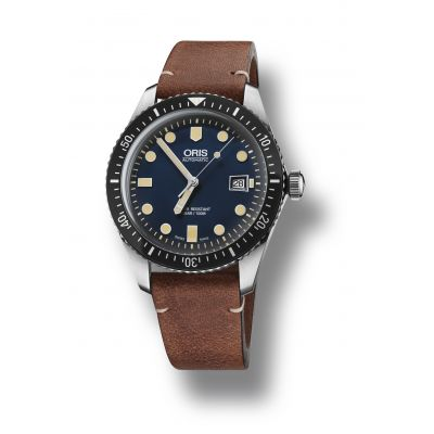 Montre Oris Divers Sixty-Five - 01 733 7720 4055-07 5 21 45