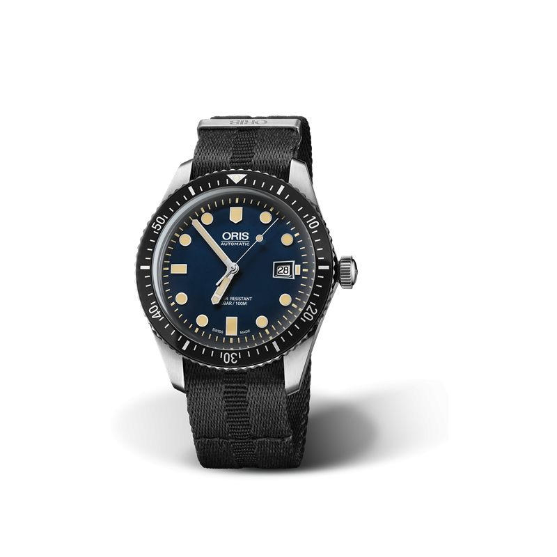 Montre Oris Divers Sixty-Five - 01 733 7720 4055-07 5 21 26FC
