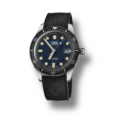 Montre Oris Divers Sixty-Five - 01 733 7720 4055-07 4 21 18