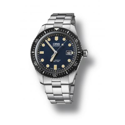 Montre Oris Divers Sixty-Five - 01 733 7720 4055-07 8 21 18