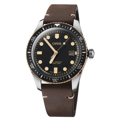 Montre Oris Divers Sixty-Five - 01 733 7720 4354-07 5 21 44