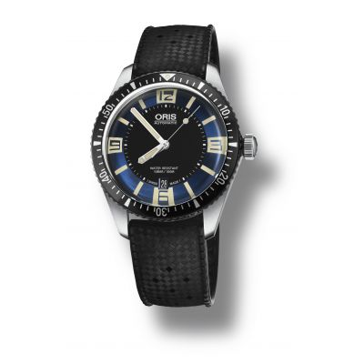 Montre Oris Divers Sixty-Five - 01 733 7707 4035-07 4 20 18