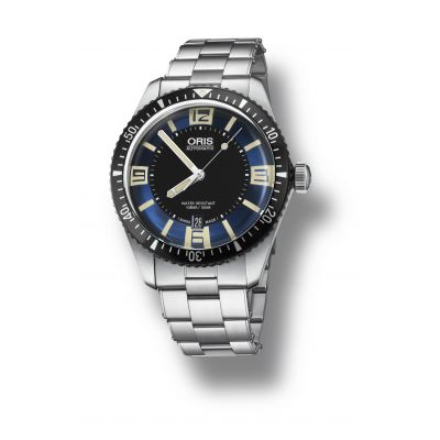 Montre Oris Divers Sixty-Five - 01 733 7707 4035-07 8 20 18