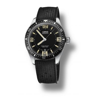 Montre Oris Divers Sixty-Five - 01 733 7707 4064-07 4 20 18