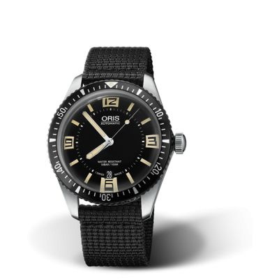 Montre Oris Divers Sixty-Five - 01 733 7707 4064-07 5 20 24