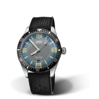 Montre Oris Divers Sixty-Five - 01 733 7707 4065-07 4 20 18
