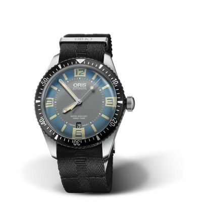 Montre Oris Divers Sixty-Five - 01 733 7707 4065-07 5 20 26FC