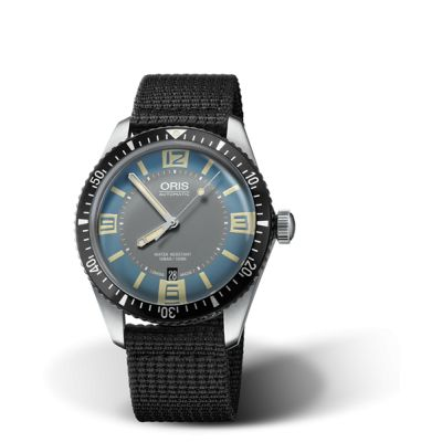 Montre Oris Divers Sixty-Five - 01 733 7707 4065-07 5 20 24
