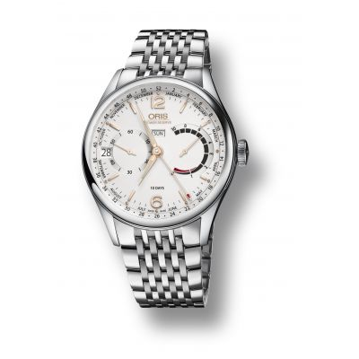 Montre Oris Artelier Calibre 113 - 01 113 7738 4031-Set 8 23 79PS