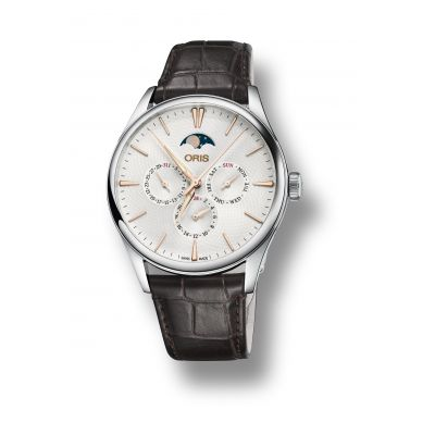 Montre Oris Artelier Complication - 01 781 7729 4031-07 5 21 65FC