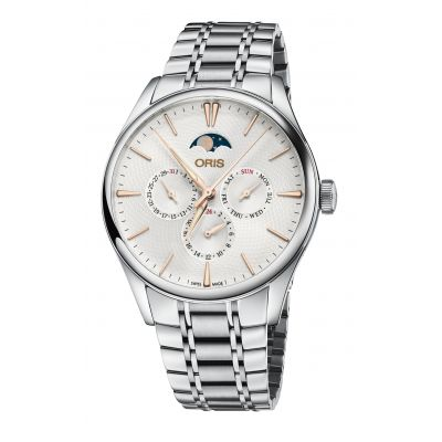 Montre Oris Artelier Complication - 01 781 7729 4031-07 8 21 88