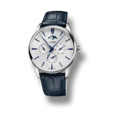 Montre Oris Artelier Complication - 01 781 7729 4051-07 5 21 66FC