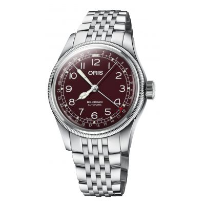 Montre Oris Big Crown Pointer Date - 01 754 7741 4068-07 8 20 22