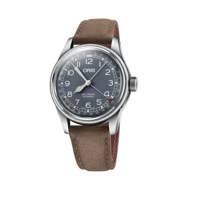 Montre Oris Big Crown Pointer Date - 01 754 7741 4065-07 5 20 63