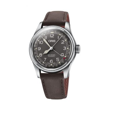 Montre Oris Big Crown Pointer Date - 01 754 7741 4064-07 5 20 64