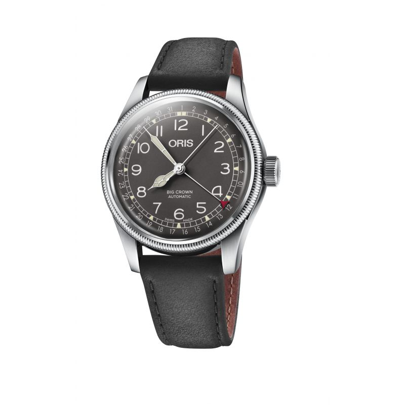 Montre Oris Big Crown Pointer Date - 01 754 7741 4064-07 5 20 65