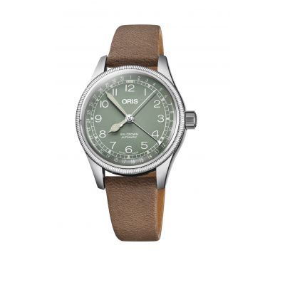 Montre Oris Big Crown Pointer Date - 01 754 7749 4067-07 5 17 68