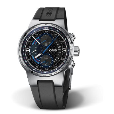Montre Oris Martini Racing Limited Edition - 01 774 7717 4184-Set RS