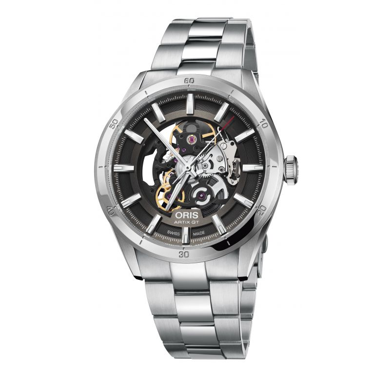 Montre Oris Artix GT Skeleton - 01 734 7751 4133-07 8 21 87