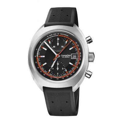 Montre Oris Chronoris Limited Edition - 01 673 7739 4034-Set RS