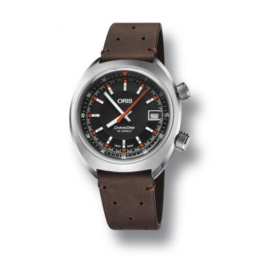 Montre Oris Chronoris Date - 01 733 7737 4054-07 5 19 45