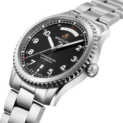 Montre Breitling AVIATOR 8 AUTOMATIC DAY & DATE 41