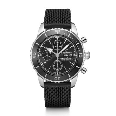 Montre Breitling SUPEROCEAN HERITAGE CHRONOGRAPH 44