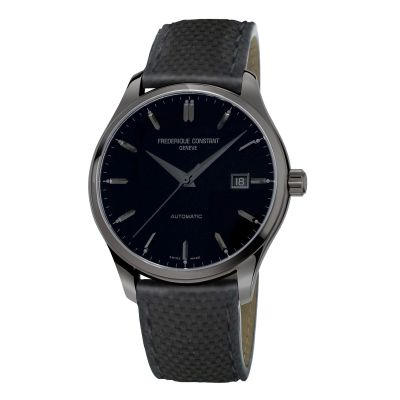Montre Frédérique Constant CLASSICS INDEX AUTOMATIC AVEC BRACELET NATO ADDITIONEL