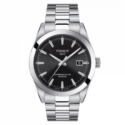 Montre Tissot Gentleman Powermatic 80 Silicium