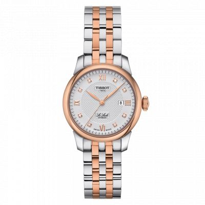 Montre Tissot Le Locle Automatic Lady