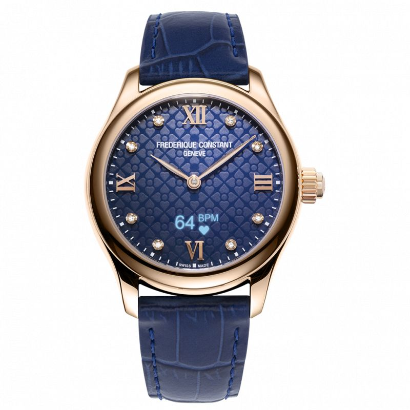 Montre Frédérique Constant LADIES VITALITY -FC-286ND3B4