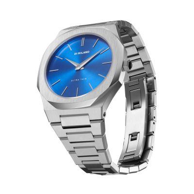 Montre D1 Milano GEO ULTRA THIN 40 MM