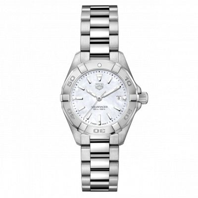 Montre TAG HEUER AQUARACER LADY 27mm - WBD1411.BA0741